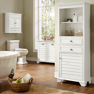 Bathroom Furniture & Decor